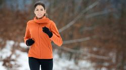 5 Ways To Make Cold Weather Training More