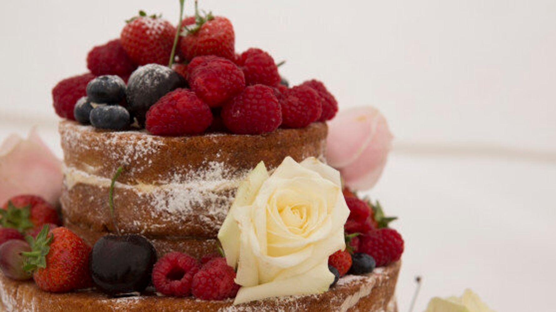11 Wedding Cake Trends That Look Too Delicious To Eat