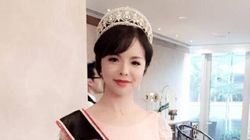 Miss World Canada Says China Punishing Her For Advocacy