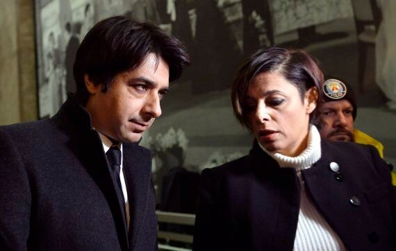 Jian Ghomeshi Trial: Meet The Key
