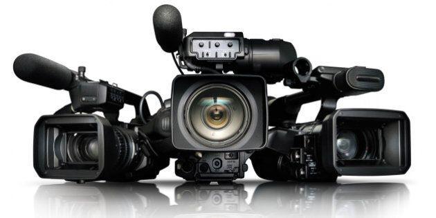 3 Professional Digital Video