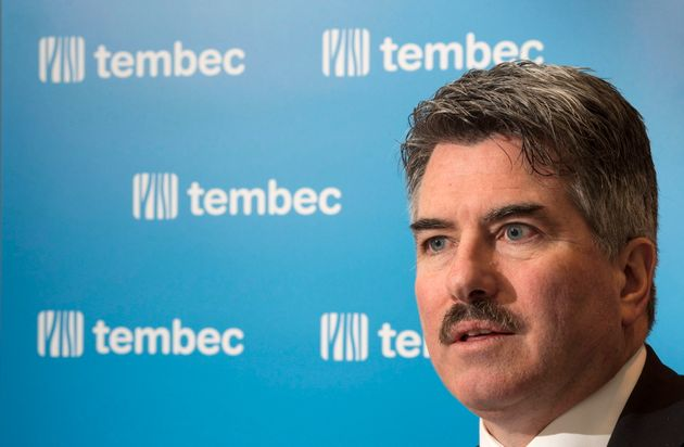 Will A Low Loonie Prompt Anti-Canadian Protectionism? Tembec Says