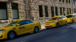 Racist Tirade Against Taxi Driver Was Mishandled, RCMP