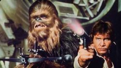 Chewbacca Actor Writes Touching Note To Boy Who Lost His