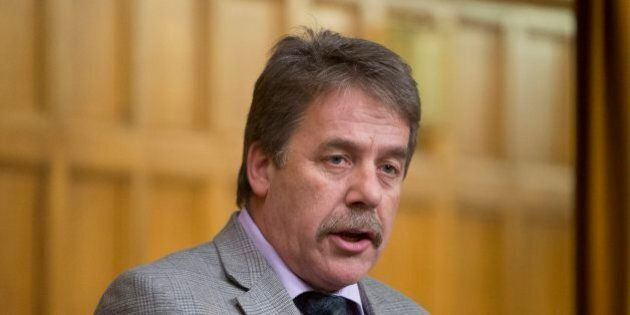 Peter Stoffer, Former NDP MP, Should Be Appointed To Senate: