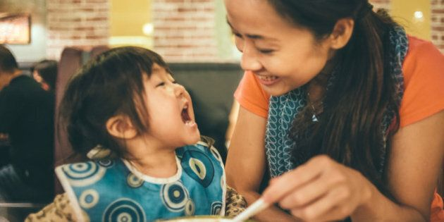 20 Kid-Friendly Restaurants In Toronto You'll Want To Eat