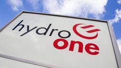 Ontario Makes $5 Billion Off Hydro One