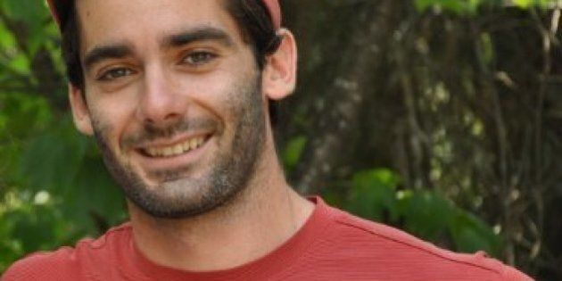 Andrei Anghel, Canadian On Malaysia Airlines Flight, Was From Ajax,