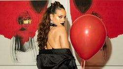 Rihanna Just Launched Her Own Beauty And Styling