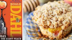 12 Tasty Recipes Inspired By Kids'