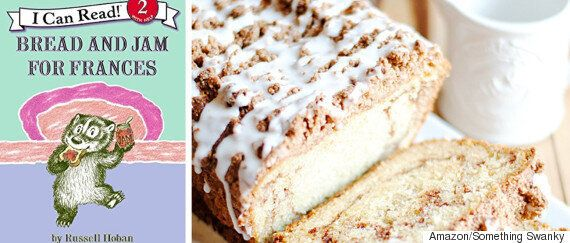 12 Recipes Inspired By Kids'