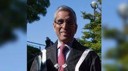 Former UBC President Breaks Silence On Sudden