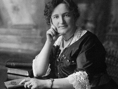 Nellie McClung Deserves To Be On Canadian Banknote: Manitoba