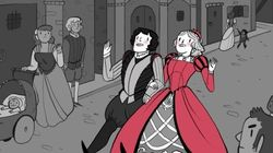 Romeo And Juliet Is Now A Choose-Your-Own-Path