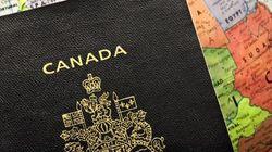 Ex-Gov't Staffer Busted For Running Alleged Passport Fraud