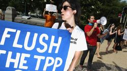 TPP's Intellectual Property Rules Would Hurt Entrepreneurs: