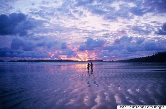 Honeymoon Destination Ideas In Canada: 20 Romantic