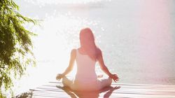 What Meditation Can Teach the
