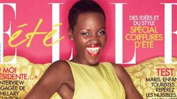 Lupita Wows On Another