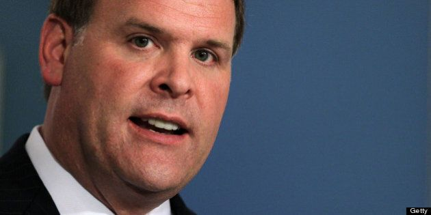 Malaysia Airlines Crash: John Baird Calls For 'Credible And Unimpeded'