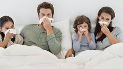 As A Doctor, These 5 Flu Myths Make Me Shake My