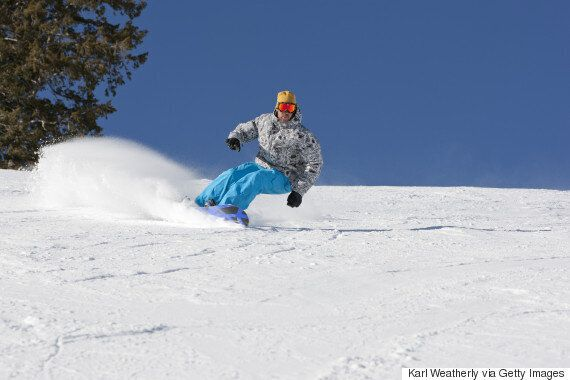 Winter Sports That Will Keep Your Heart