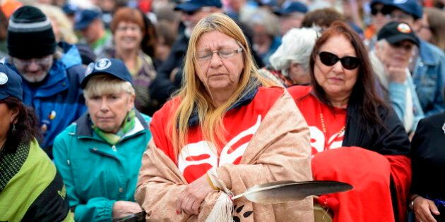 Meaningful Reconciliation Is Reachable Through Interest-Based
