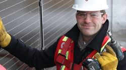 Mayor Don Iveson On Edmonton's Energy Transition