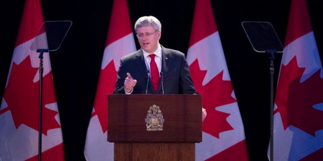 Canada Needs to Reject Radical Right