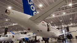 Bombardier Shares Close Below $1 For First Time In 25
