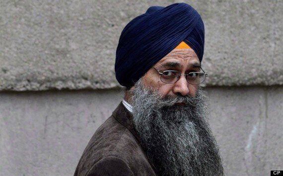 Erin O'Toole: Find New Charges That Could Send Air India Bomb Maker Back To