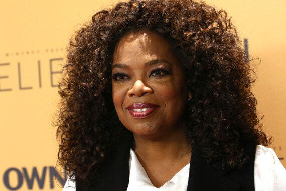 Oprah Winfrey Network To Be Aired In Canada, Despite Petitions From Canadian
