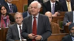 John McCallum Says Syrian Refugees 'Super Happy' To Be In