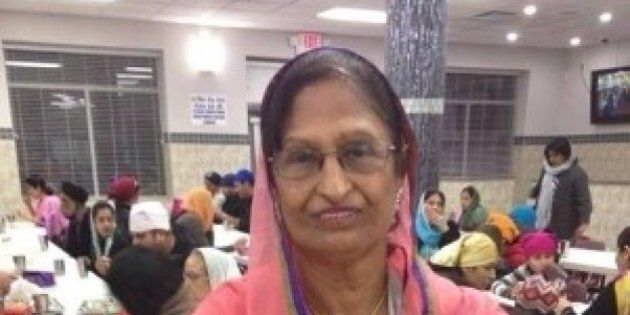 Baldev Singh Kalsi Charge Upgraded After Wife