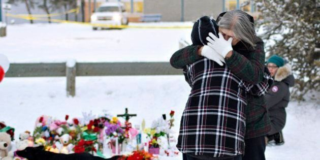 La Loche Shooting Victim Is Recovering, Will Come Home Soon: