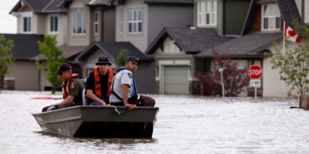 High River Still Waiting For Damage Claims After 2013 Alberta