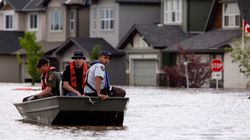 Alberta Town Hit By 2013 Flood Still Waiting On Damage