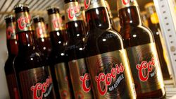 MolsonCoors To Buy Miller As World's 2 Biggest Brewers