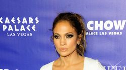 J.Lo Had A Big-Time Wardrobe Malfunction In