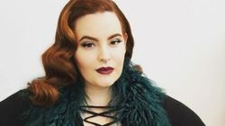 Size 22 Model Tess Holliday Is Happy To Be Called