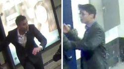 Ottawa Police Seek Suspects Who Threw Woman Through