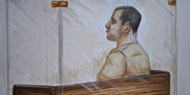 Reza Moazami, Vancouver-Area Pimp, Gets 23 Years In