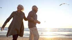 Wealth Gap Between Seniors, Youth Is