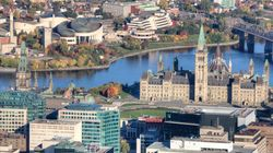 Ottawa Faces Biggest Urban Overhaul In A Half