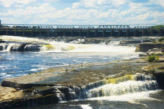 Ottawa Faces Biggest Urban Overhaul In A Half