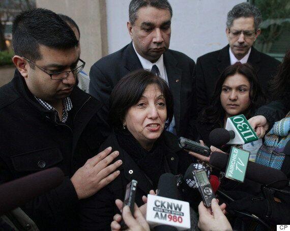 Inderjit Singh Reyat, Air India Perjurer, Granted Release To Halfway
