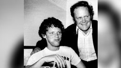 Terry Fox's Father Diagnosed With