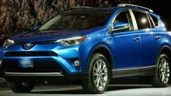 Canada To Become Toyota's Hub For Making