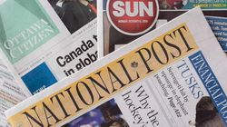 Canada's Newspapers Were In The Tank For Harper, Media Analysis