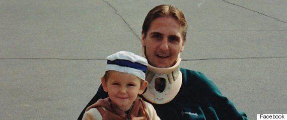 David McQueen, Calgary Paraplegic Shot By Police, Struggled With Mental